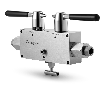 Block & Bleed Valves - IPT Series